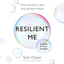 Resilient Me Audiobook by Sam Owen Narrated by Julie Maisey