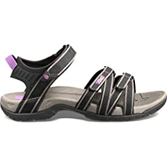 The Tirra™ will give you the freedom you need in a sandal. Synthetic upper is quick-drying. Neoprene foam and stretch mesh lining.  Microban® Zinc anti-microbial protection. Cushioning sponge EVA topsole. EVA midsole for extra cushioning and ...
