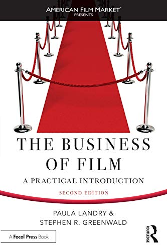 (The Business of Film (American Film Market Presents))