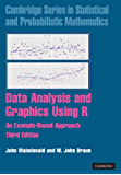 Data Analysis and Graphics Using R (Cambridge Series in Statistical and Probabilistic Mathematics, 10)