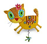 Cheap Kimi Kitty Clock Allen Studio Designs