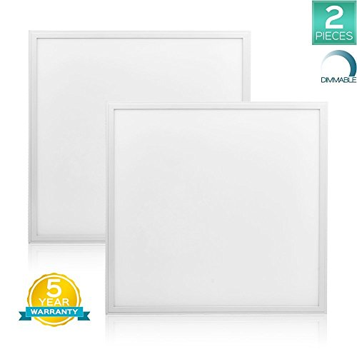 Led Panel Light Construction in Florida - 9