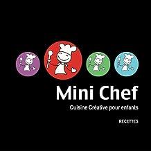 Mini Chef: Cuisine créative pour enfants