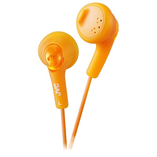 JVC HAF160D Gumy Ear