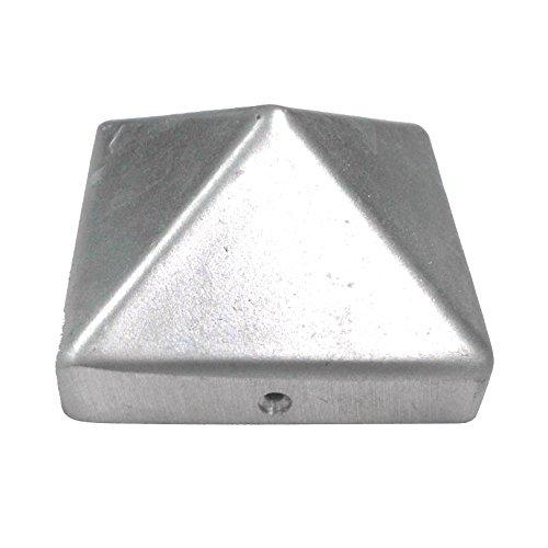 CONNEX HV4325 Aluminium Post Cap Conmetall