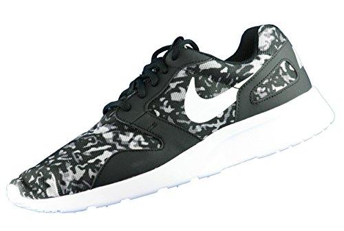 Nike Sneakers Uomo - Kaishi Print - 705450-001 - Black White / coll Grey-45