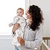 Burt's Bees Baby unisex baby Blanket, 100% Organic