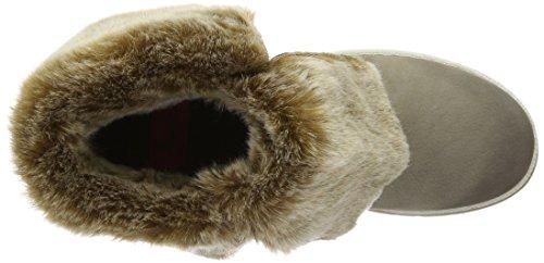 Rieker Y9421, Botines para Mujer Beige (beige/steppe / 61)