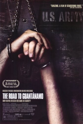 The Road to Guantanamo POSTER Movie (27 x 40 Inches - 69cm x 102cm) (2006)