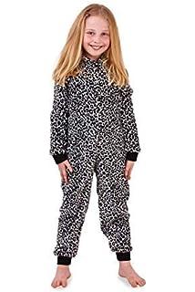 Nifty Kids - Pijama de Forro Polar, diseño de Animales