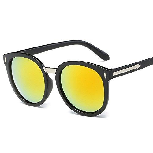 rondes lunettes sauvages de de soleil soleil personnalisées de 6 Lunettes Lunettes cadrées Shop lunettes Cinq soleil nBAOR4qWx