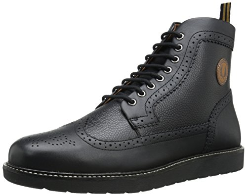 Fred Perry Northgate Hommes Bottes