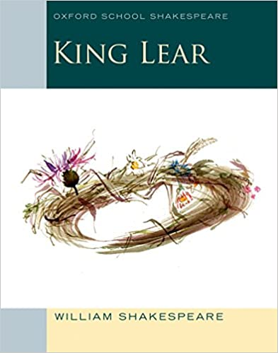 the consequences of sin in king lear by william shakespeare King lear is a tragedy by william shakespeare the title character descends into madness after disposing of his estate between two of his three daughters based on their flattery, bringing tragic consequences for all.
