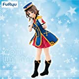 Furyu 8.2'' Love Live! Sunshine!!: You Watanabe SSS Figure ''Happy Party Train''