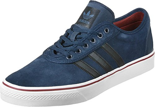 adidas ADI-EASE - Zapatillas deportivas para Unisex collegiate navy-core black-footwear white