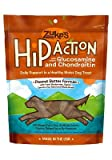 Zukes Hip Action Natural Dog Treats, 1 lb. For Sale
