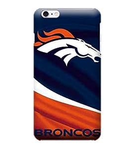 iPhone 5c Case, NFL - Denver Broncos - iPhone 5c Case - High Quality PC Case