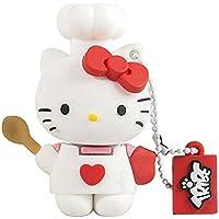 Hello Chef Kitty 8GB USB Flash Stick Drive