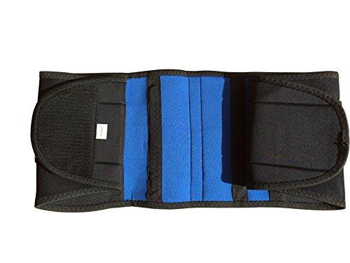 Double Back Belt - 4