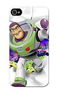 Ellent Design Buzz Lightyear Case For Sam Sung Note 3 Cover For New Year's Day's Gift