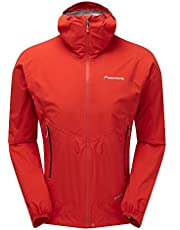 Montane Via Minimus Stretch Ultra Chaqueta para Correr - AW20
