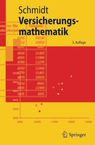 Versicherungsmathematik (Springer-Lehrbuch)