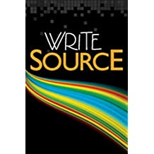 Write Source Skills Book: Editing and Proofreading Practice