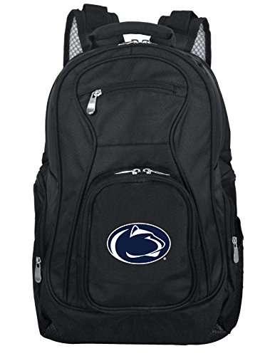 Denco NCAA Penn State Nittany Lions Voyager Laptop Backpack, 19-inches