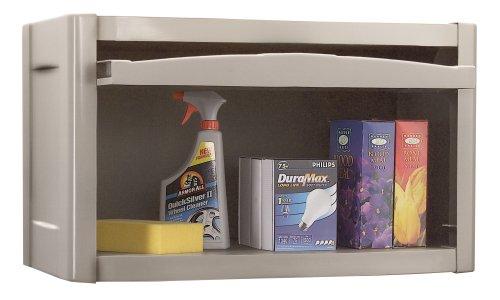 Suncast C1500K Utility Wall Cabinet - bedroomdesign.us