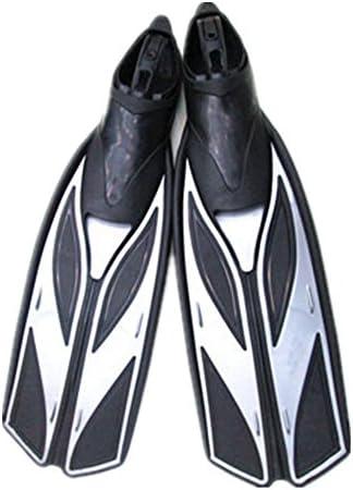 フィン シュノーケリングフィンダイビングフィンスイミングに最適シュノーケリング水上アクティビティユニセックストレーニングフィントレーニングフィン (色 : 赤, サイズ : 41-42)