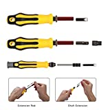 Ufire 71 in 1 Precision Screwdriver Set with 65