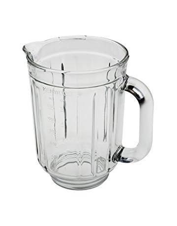 Kenwood jarra vaso Licuadora de cristal AT283 Prospero KM262 km280 KM283