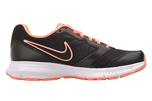 Nike Wmns Downshifter 6 - Zapatillas de running Mujer Negro (Black / Black-Atomic Pink-White)