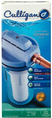 Culligan Whole House Water Filter