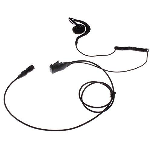 Tactical Ear Gadgets Owl Lapel Microphone (Replacement) by Tactical Ear Gadgets