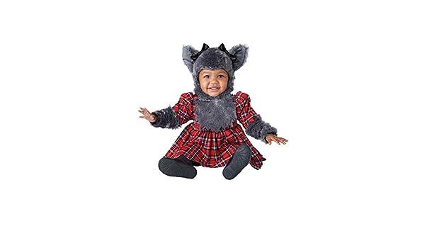 California Costumes Teeny Weeny Werewolf Infant Costume