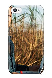 Best Defender Case For Iphone 4/4s, True Detective Pattern 8240878K39173601