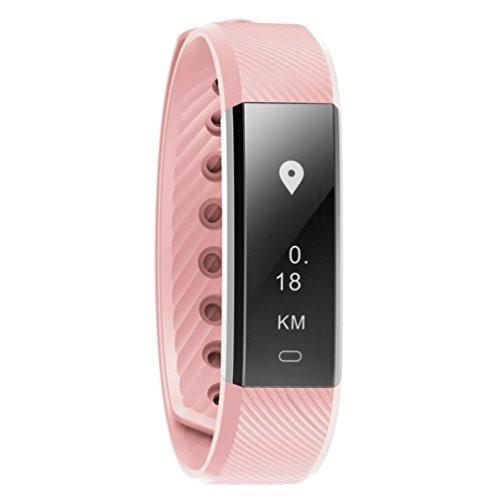 Smart Watch,FUNIC Smart Bluetooth Bracelet Heart