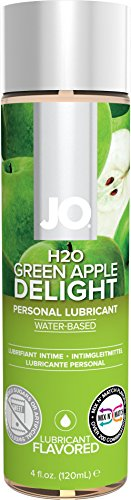 JO H2O Flavored - Green Apple ( 4 oz )