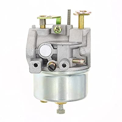 Lumix GC Carburetor For 8 HP MTD YARD MACHINES SNOW BLOWER 31AE640F000 31AE640E120