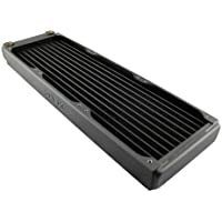 XSPC EX360 High Performance Triple Fan Radiator (Supports 3 x 120mm Fans)