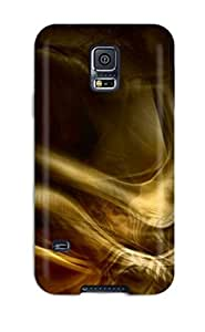 Eric J Green VFKgsOm2874CPfTC Case For Galaxy S5 With Nice Artistic Abstract Appearance
