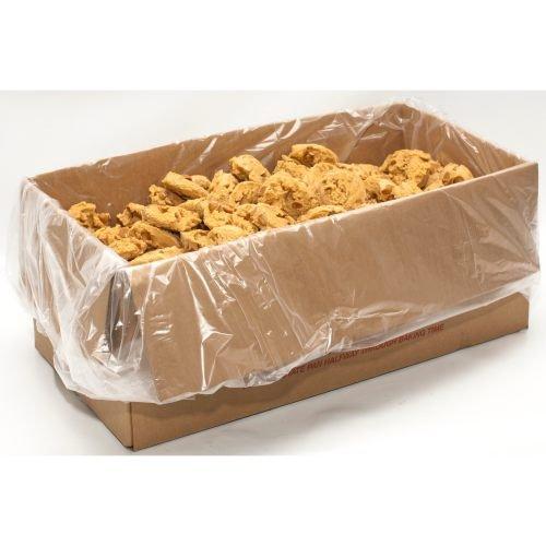 Davids Peanut Butter Cookie Dough, 1 Ounce - 324 per pack - 1 each.