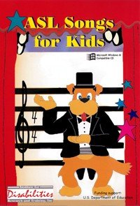 ASL Songs for Kids