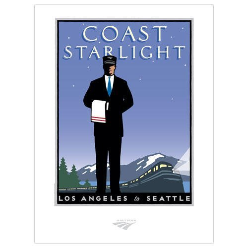 amtrak-coast-starlight-route-michael-schwab-collector-poster-24x18-seattle-to-los-angeles-train