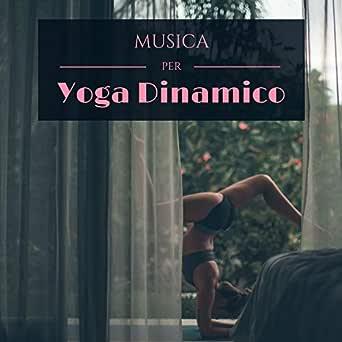 Melodia e Tamburi de Yoga Dinamico en Amazon Music - Amazon.es