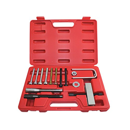 Steering Wheel Remove / Lock Plate Compressor Set (Wheel Compressor Steering Lock Plate)