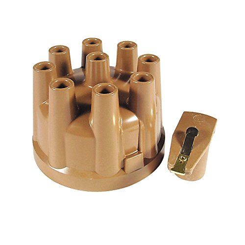 ACCEL 8220ACC Performance Distributor Tan Cap and Rotor Kit