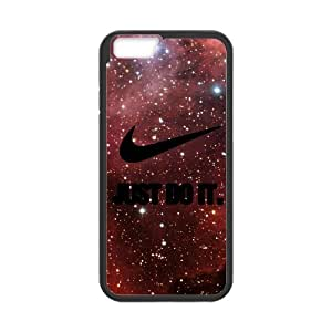 iphone 6s 4.7 Custom Cell Phone Case Just Do It Case Cover PWFF36974