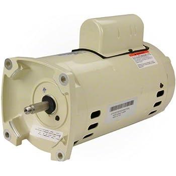 Amazon Com Pentair 355010s Energy Efficient Single Speed